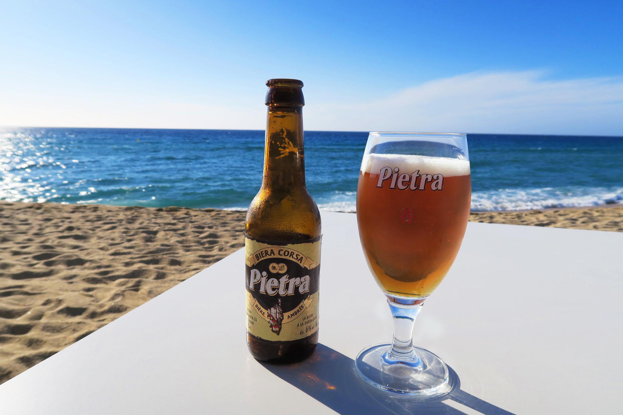Image result for serena biere corse